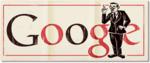 105e anniversaire de la naissance de Jean-Paul Sartre