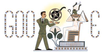 Shadi Abdel Salam's 85th Birthday