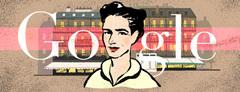Il y a 106 ans naissait Simone de Beauvoir