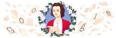 93. Geburtstag von Sophie Scholl
