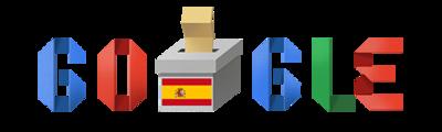 Elecciones Generales España Noviembre 2019