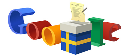 Valdag i Sverige