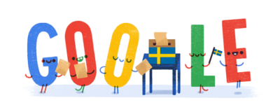 Val i Sverige 2018