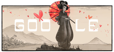 三浦環 生誕 132 周年