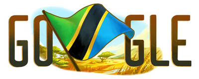 Happy Independence Day Tanzania!