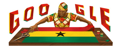 Theodosia Okoh's 94th birthday