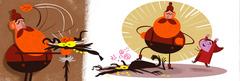 「グリム童話」出版 200 周年