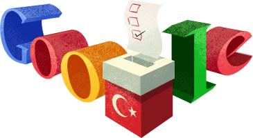 2014 Türkiye Cumhurbaşkanlığı Seçimi