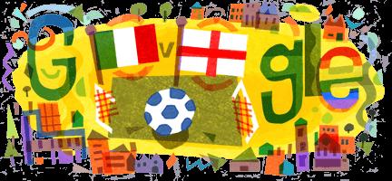 Finale del campionato europeo di calcio 2020