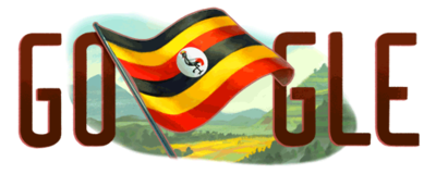 Happy Independence Day Uganda!