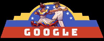 Declaración de Independencia, Venezuela