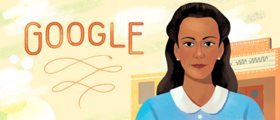 Viola Desmond's 104th birthday