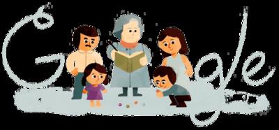98o aniversario del nacimiento de Virginia Gutiérrez de Pineda