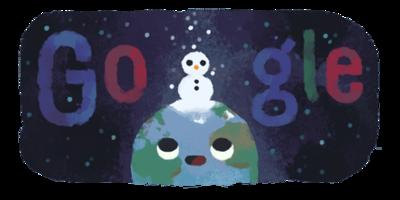 2019 年冬至 (北半球)