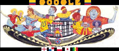 ワールドカップ - Day 11