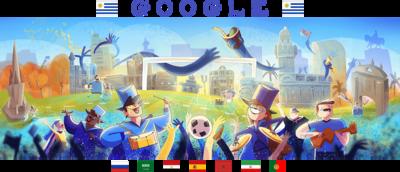 ワールドカップ - Day 12