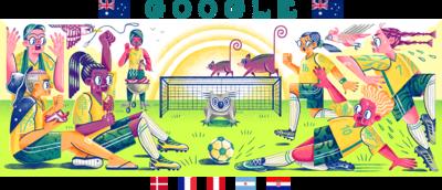 Чемпионат мира по футболу 2018 - День 8