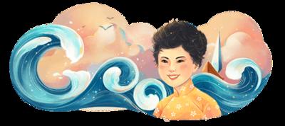 Xuân Quỳnh's 77th Birthday