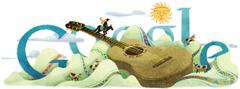 104o Aniversario del nacimiento de Atahualpa Yupanqui