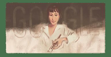 136 лет со дня рождения Зинаиды Серебряковой