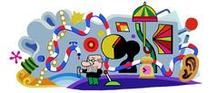 82. godišnjica rođenja Zlatka Grgića, koautora crtanog serijala Profesor Baltazar