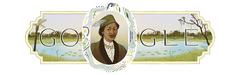 Zora Neale Hurston's 123rd Birthday